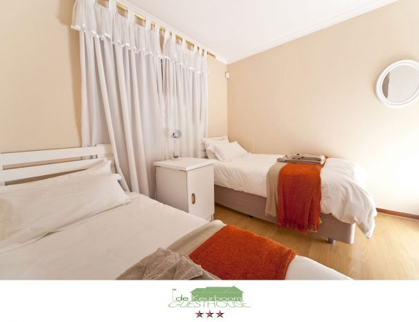 De Keurboom Guesthouses Cape Town Accommodation 1