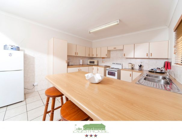 De Keurboom Guesthouses Cape Town Accommodation 10