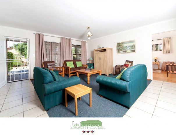 De Keurboom Guesthouses Cape Town Accommodation 12