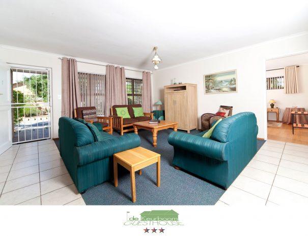 De Keurboom Guesthouses Cape Town Accommodation 12
