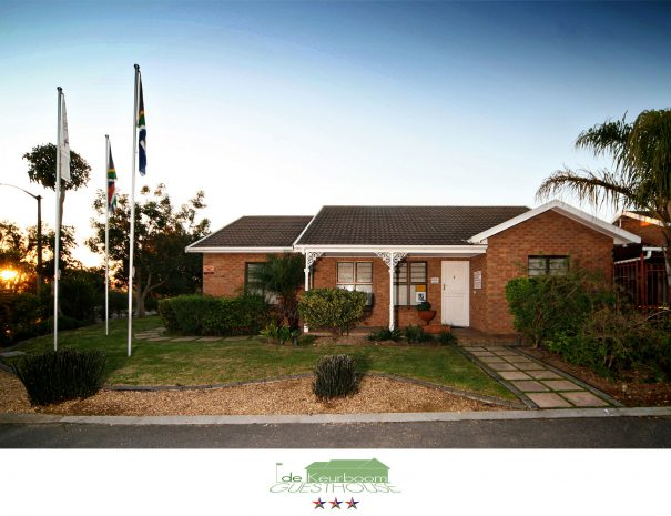 De Keurboom Guesthouses Cape Town Accommodation 21