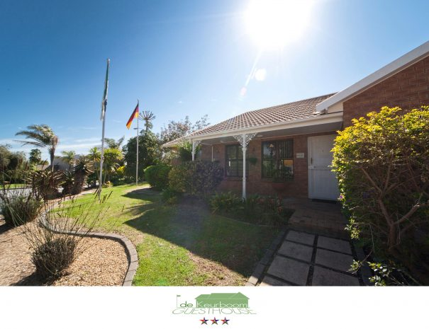 De Keurboom Guesthouses Cape Town Accommodation 6