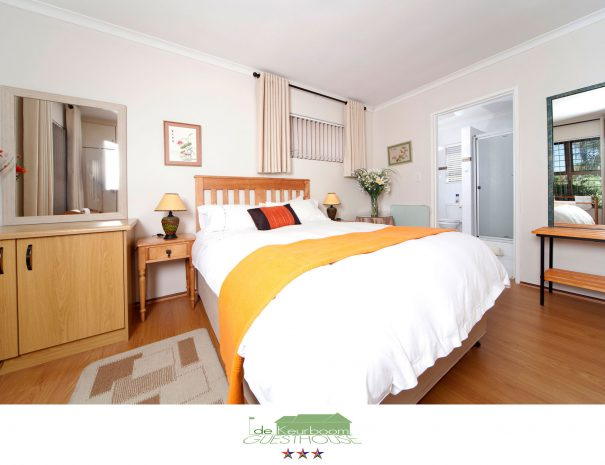 De Keurboom Guesthouses Cape Town Accommodation 8