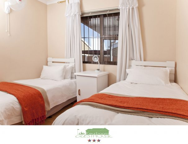 De Keurboom Guesthouse Cape Town Accommodation 28