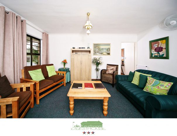 De Keurboom Guesthouses Cape Town Accommodation 11