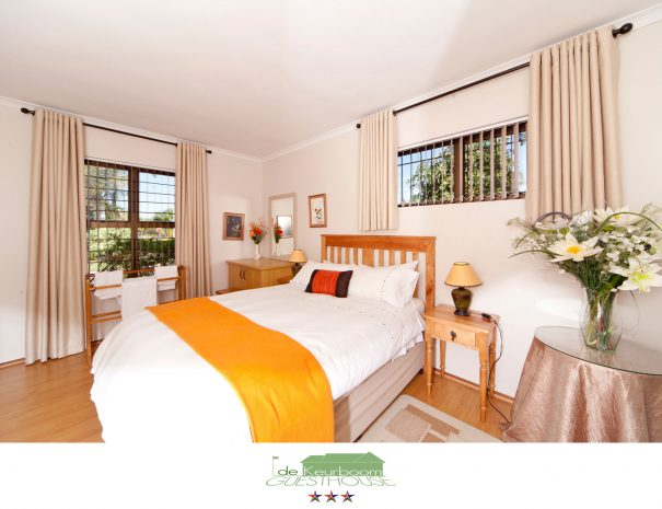 De Keurboom Guesthouses Cape Town Accommodation 19
