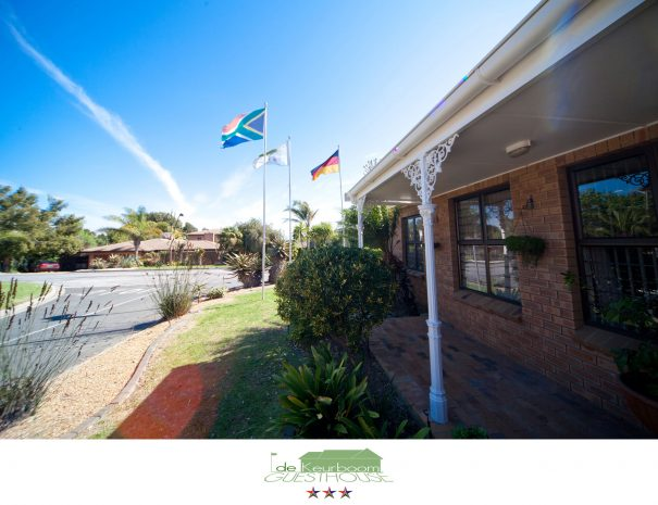 De Keurboom Guesthouses Cape Town Accommodation 25