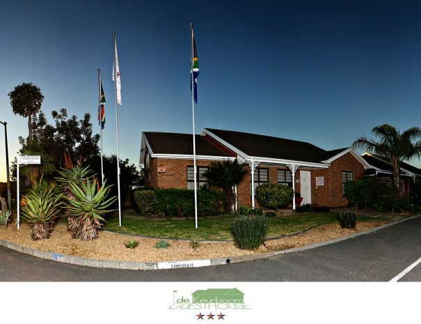 De Keurboom Guesthouses Cape Town Accommodation 5