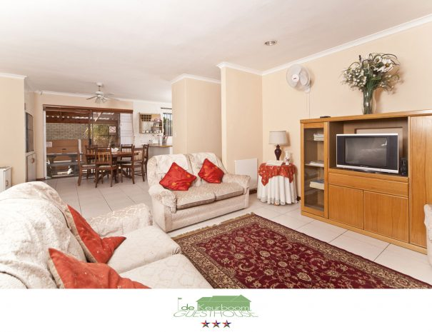 De Keurboom Guesthouses Cape Town Accommodation 7