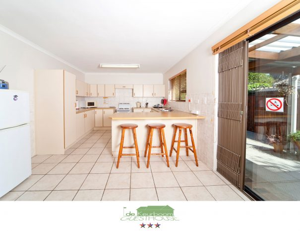 De Keurboom Guesthouses Cape Town Accommodation 9